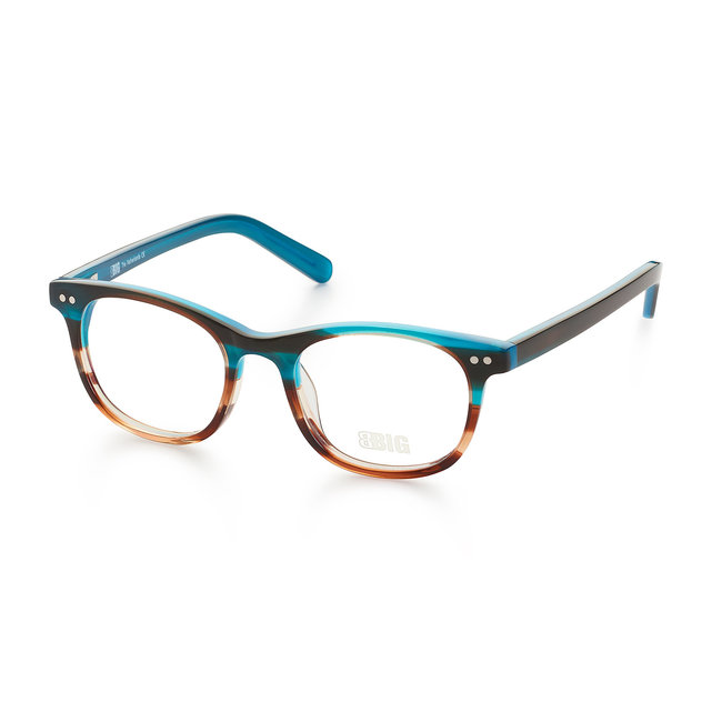 BBIG 231 - BlueOcean-Crystal-Stripes-436