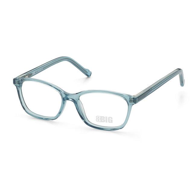 BBIG 234 - Old-fashioned Ocean Blue transparent-451