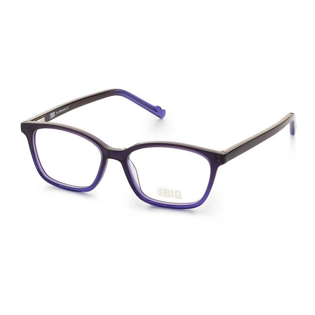 BBIG 234 - Dark/light blue- purple-440