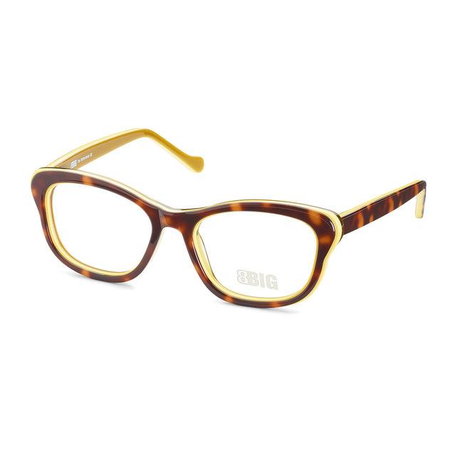 BBIG 235 - Tortoise/Vanilla/CrystalOlive-382