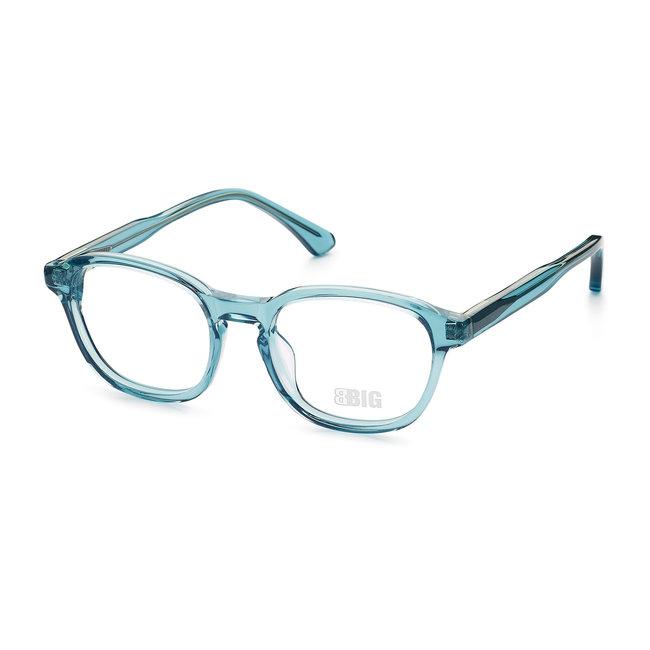 BBIG 238 - Old-fashioned Ocean Blue transparent-451