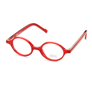 BBIG 239 - Red Transparent-463