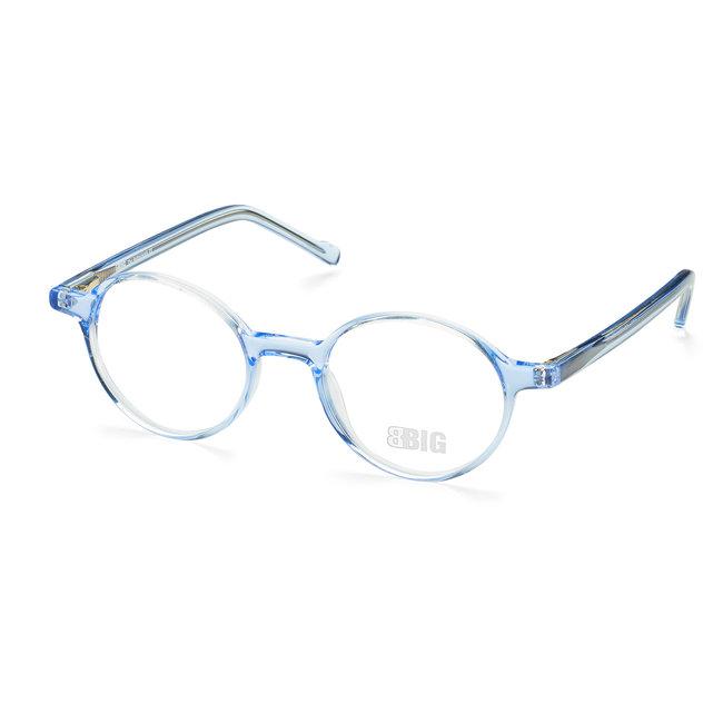 BBIG 240 - Crystal Ocean Blue-461