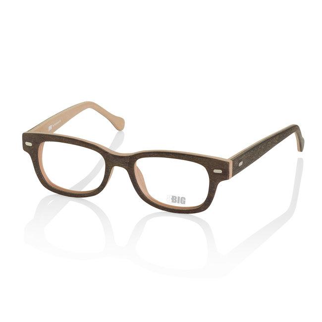 BBIG 3202 - Brown/BeigeWood Look-425
