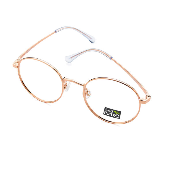 AndNowMe Little italy - Roze gold-06
