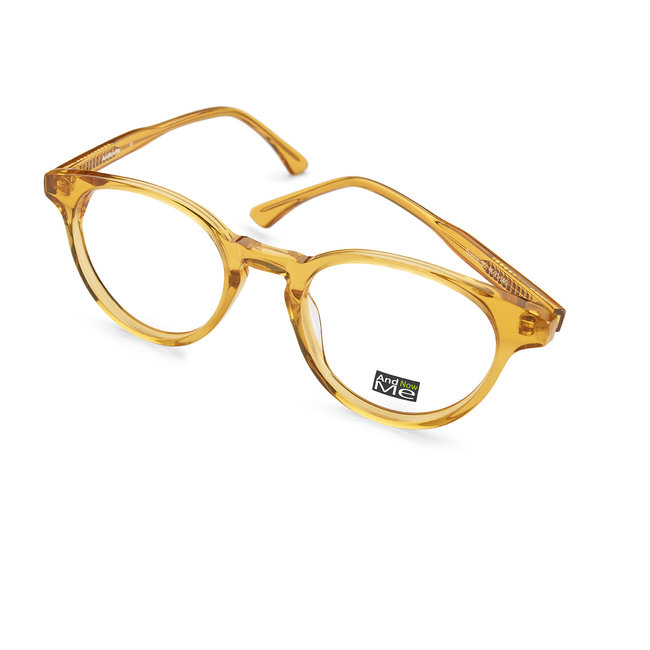 AndNowMe Queens - Light brown-55