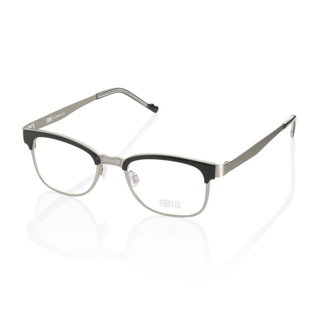 BBIG 604-Stainless steel base - Black-H04