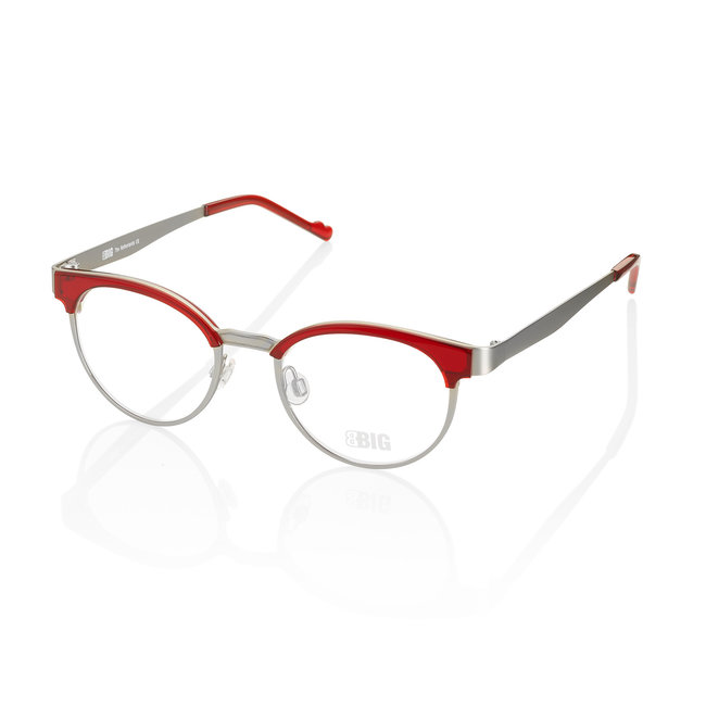 BBIG 603-Stainless steel base - Deep-Red-H03