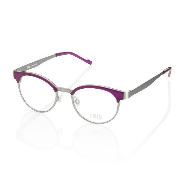 BBIG 603-Stainless steel base - Sweet-Purple-H05