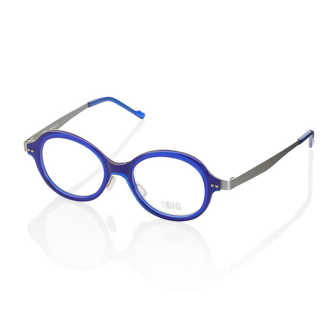 BBIG 602-Stainless steel base - Royal-Blue-H08