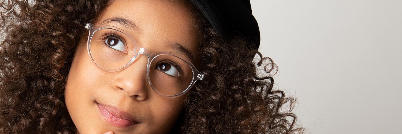Kinderen en brillen - waar moet je op letten als je een kinderbril koopt?