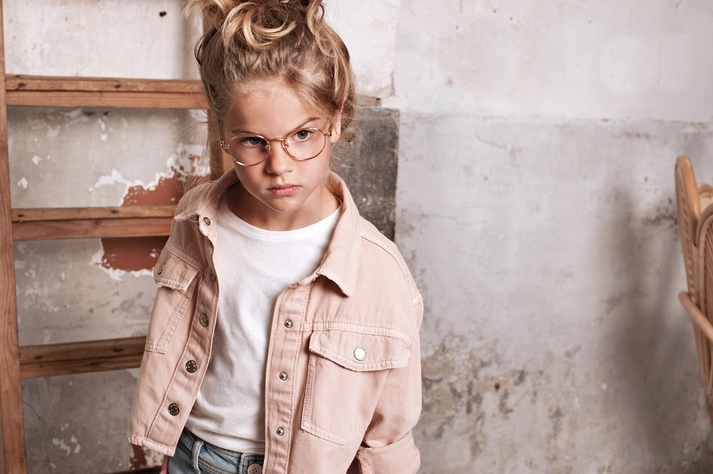 Nieuw schooljaar en kinderbrillen