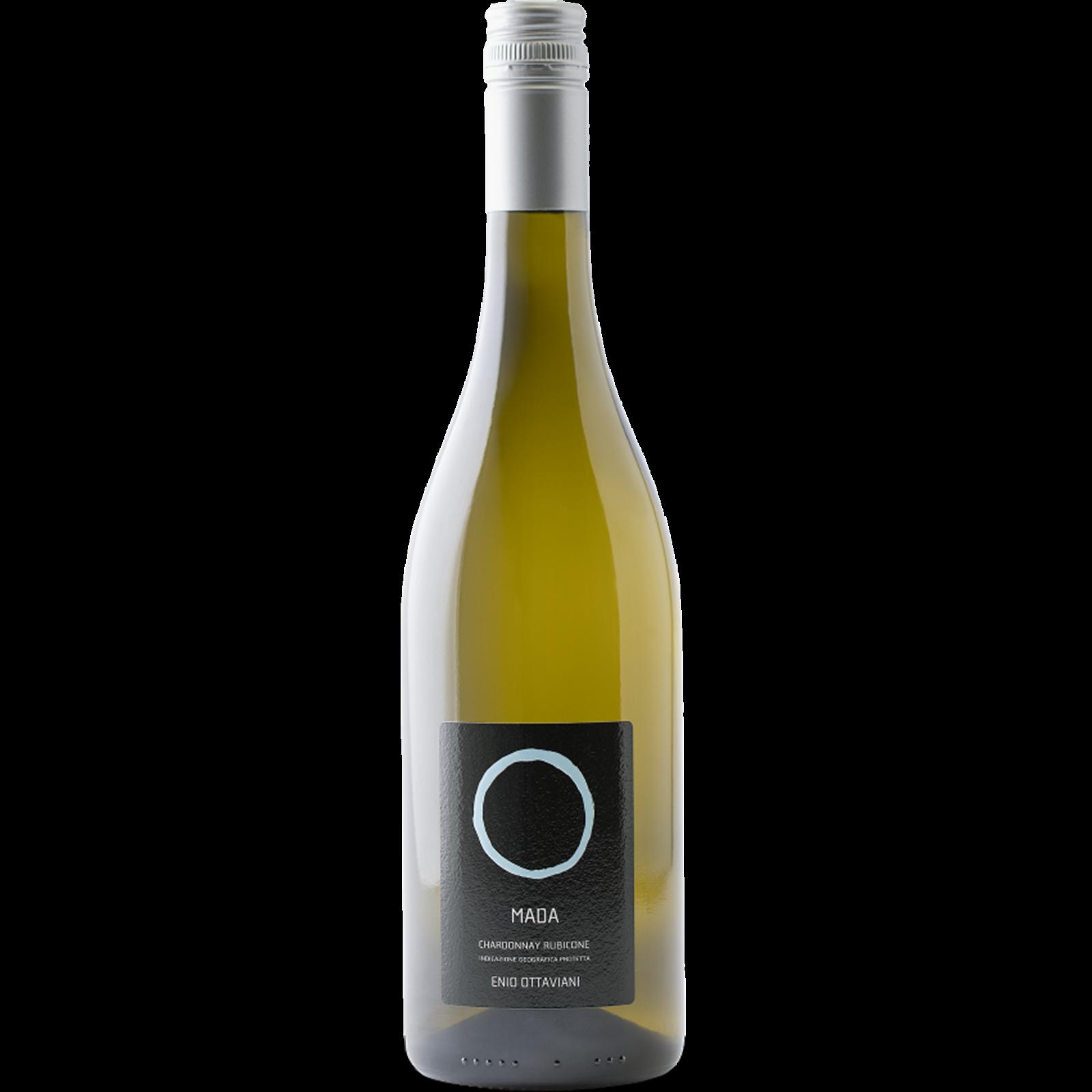 Enio Ottaviani Enio Ottaviani Chardonnay Mada 2019