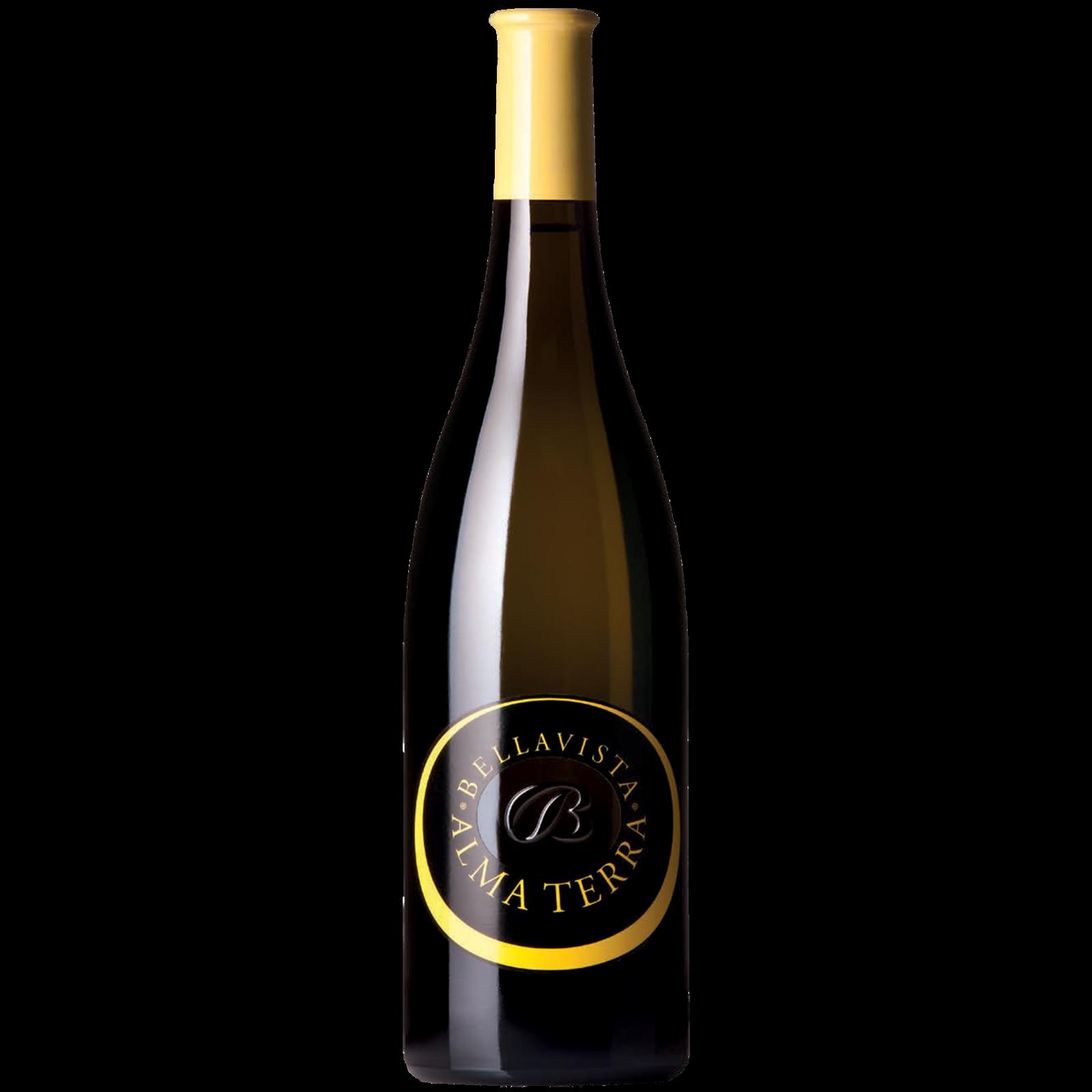 Bellavista Franciacorta Bellavista Alma Terra Chardonnay 2019