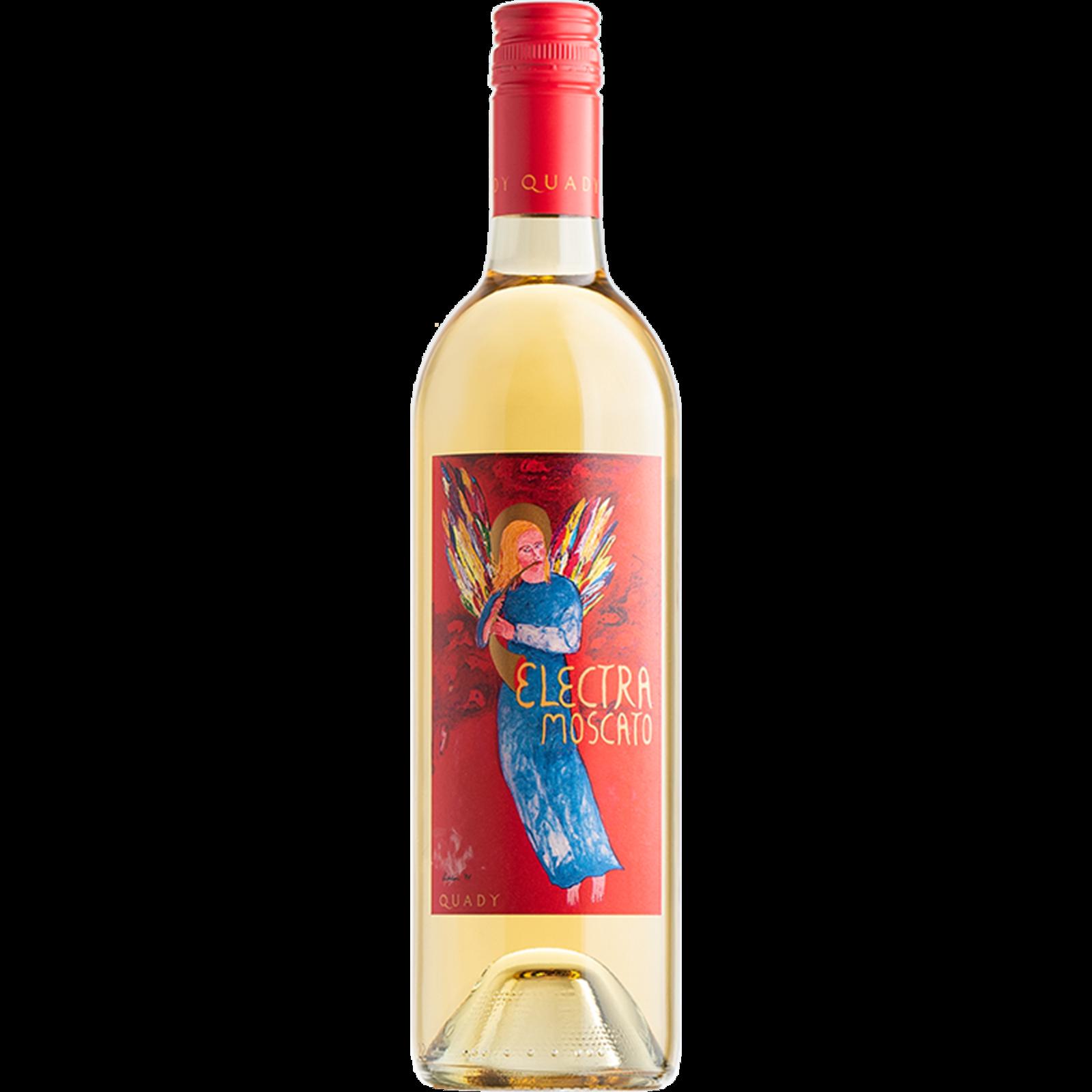 Quady Winery Quady Winery Electra Moscato 2018