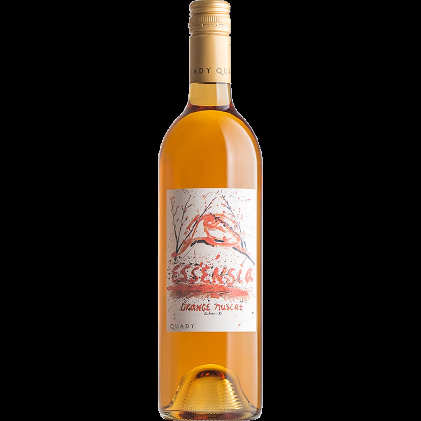 Quady Winery Quady Winery Essencia California Orange Muscat 2012