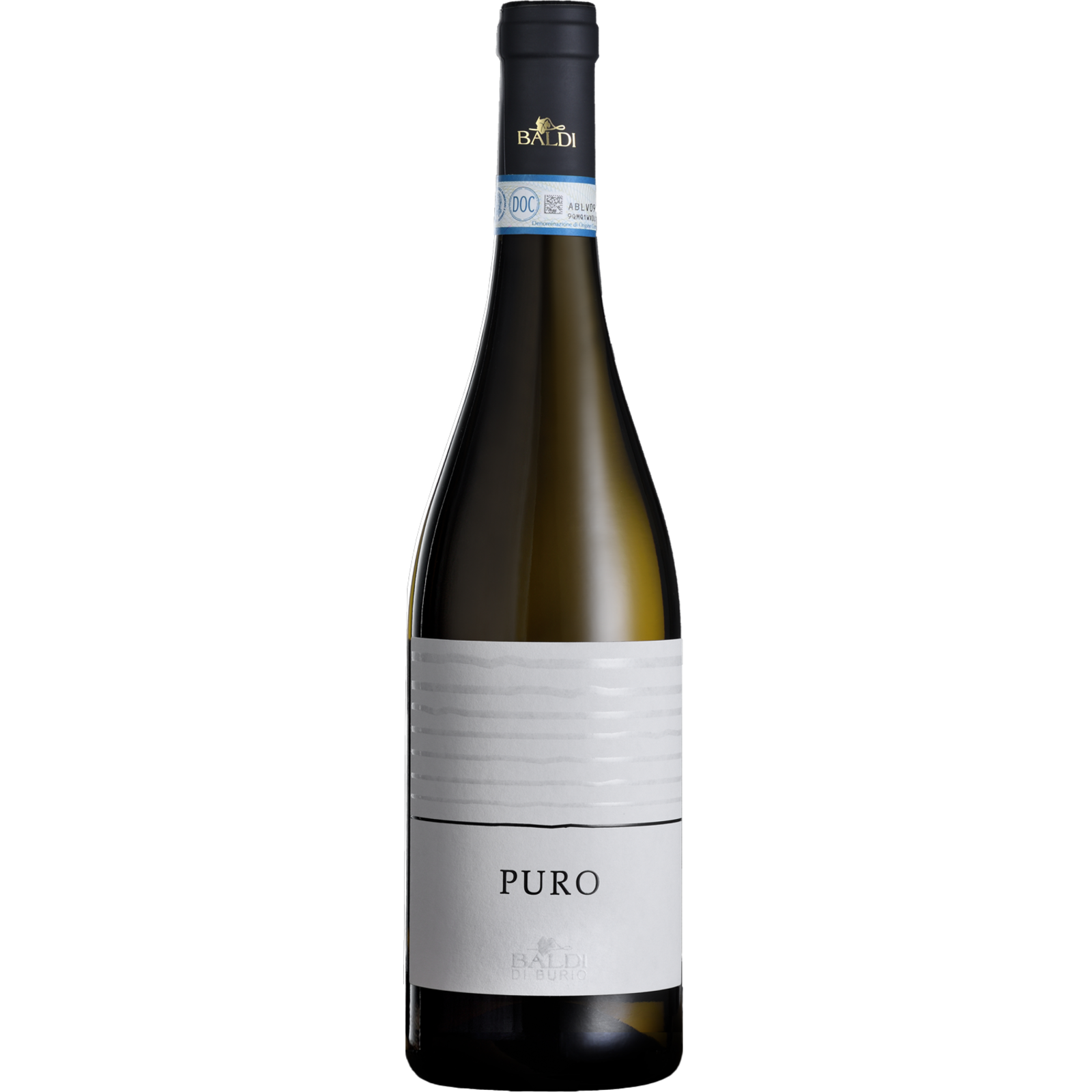 Baldi di Burio Baldi di Burio Chardonnay Puro 2018