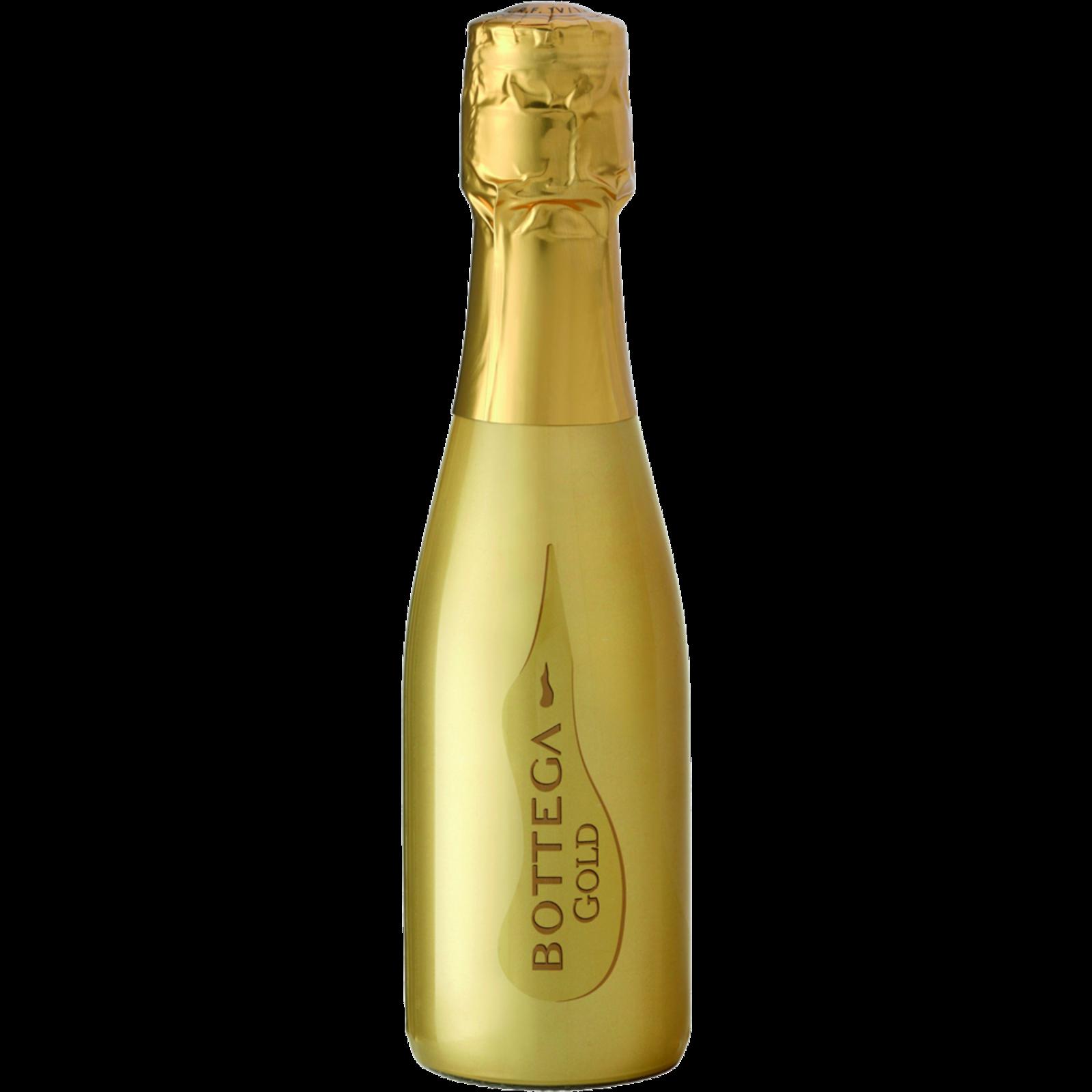 Bottega Bottega Gold Prosecco Piccolo