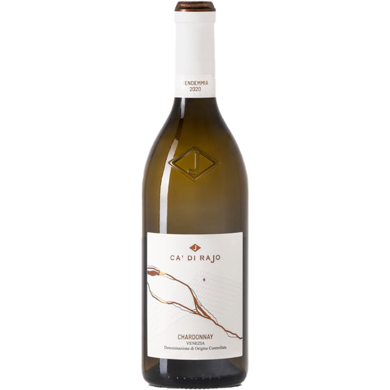 Ca' di Rajo Ca' di Rajo Chardonnay 2020