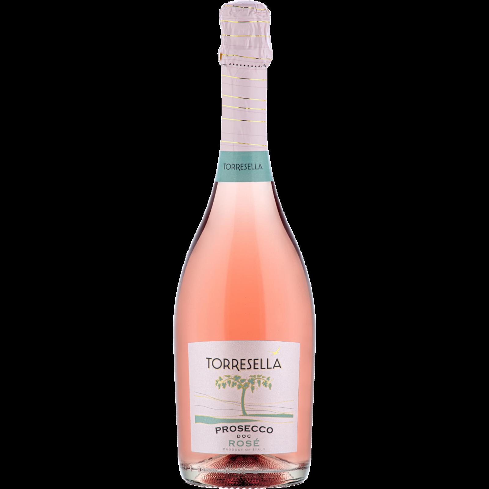 Cantine Torresella Torresella Prosecco Rose Brut 2020