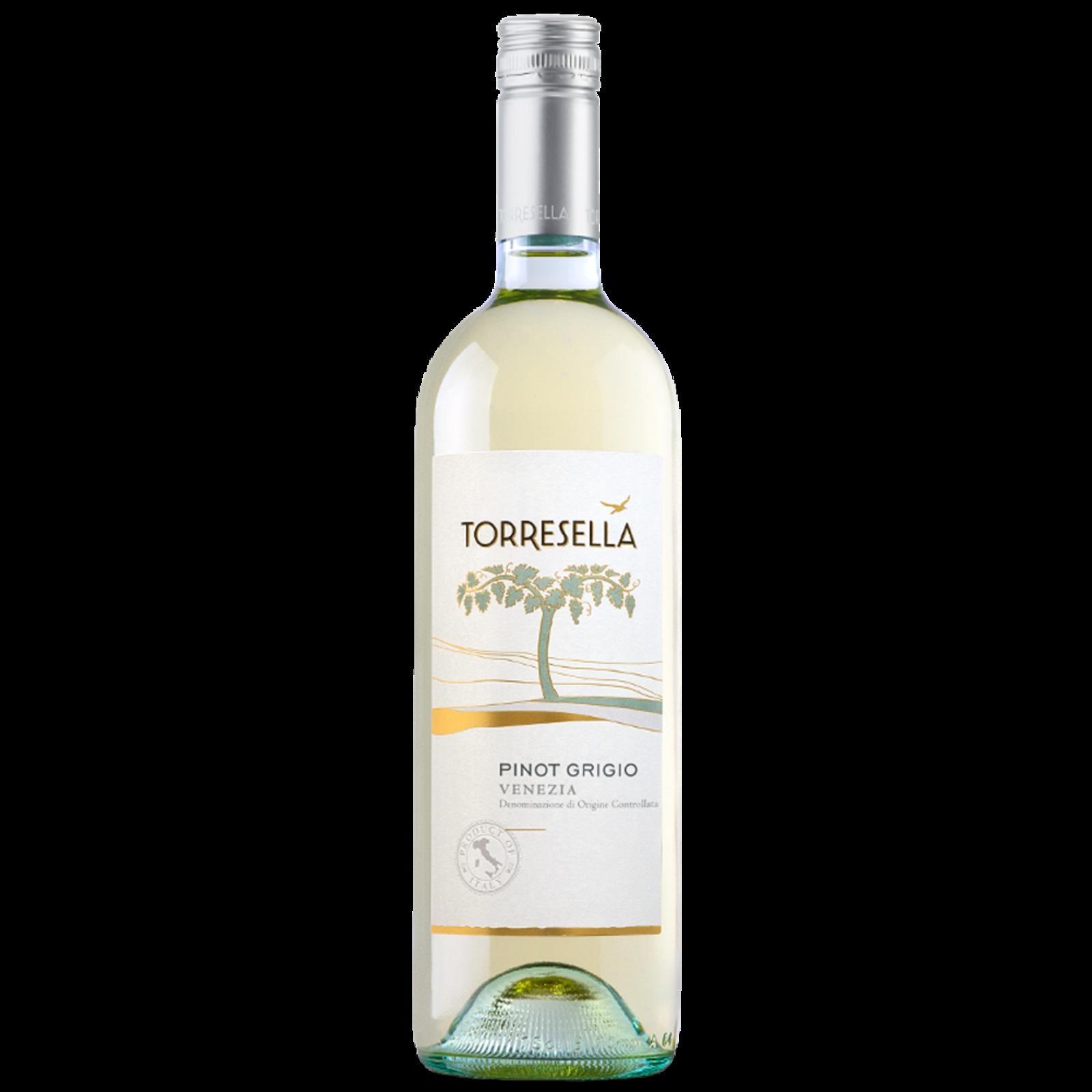 Cantine Torresella Torresella Pinot Grigio Venezia 2020