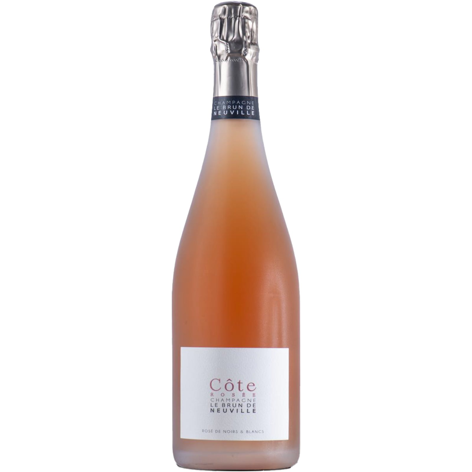 Le Brun de Neuville Le Brun de Neuville Champagne Côte Rosée Brut (0,375)