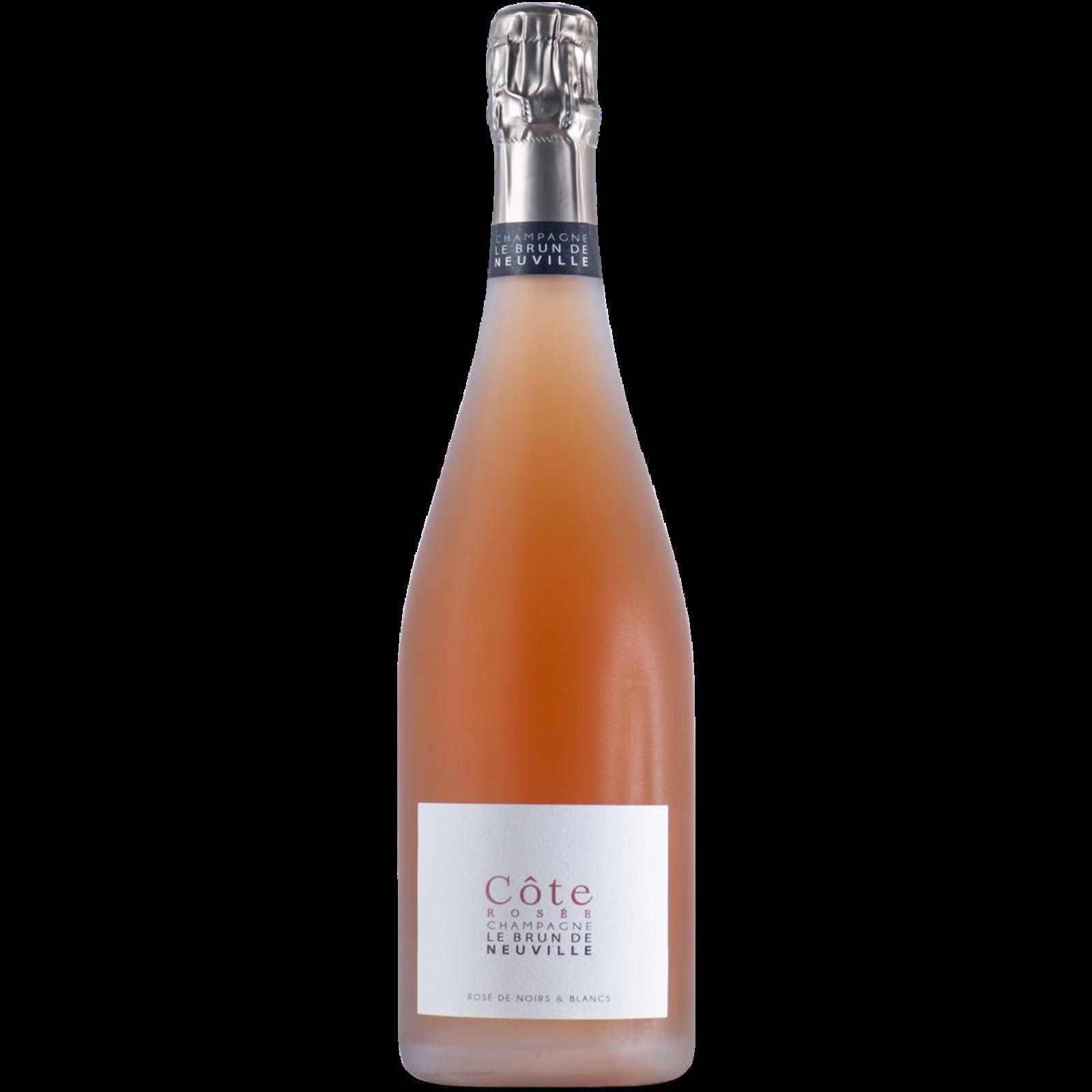 Le Brun de Neuville Le Brun de Neuville Champagne Côte Rosée Brut