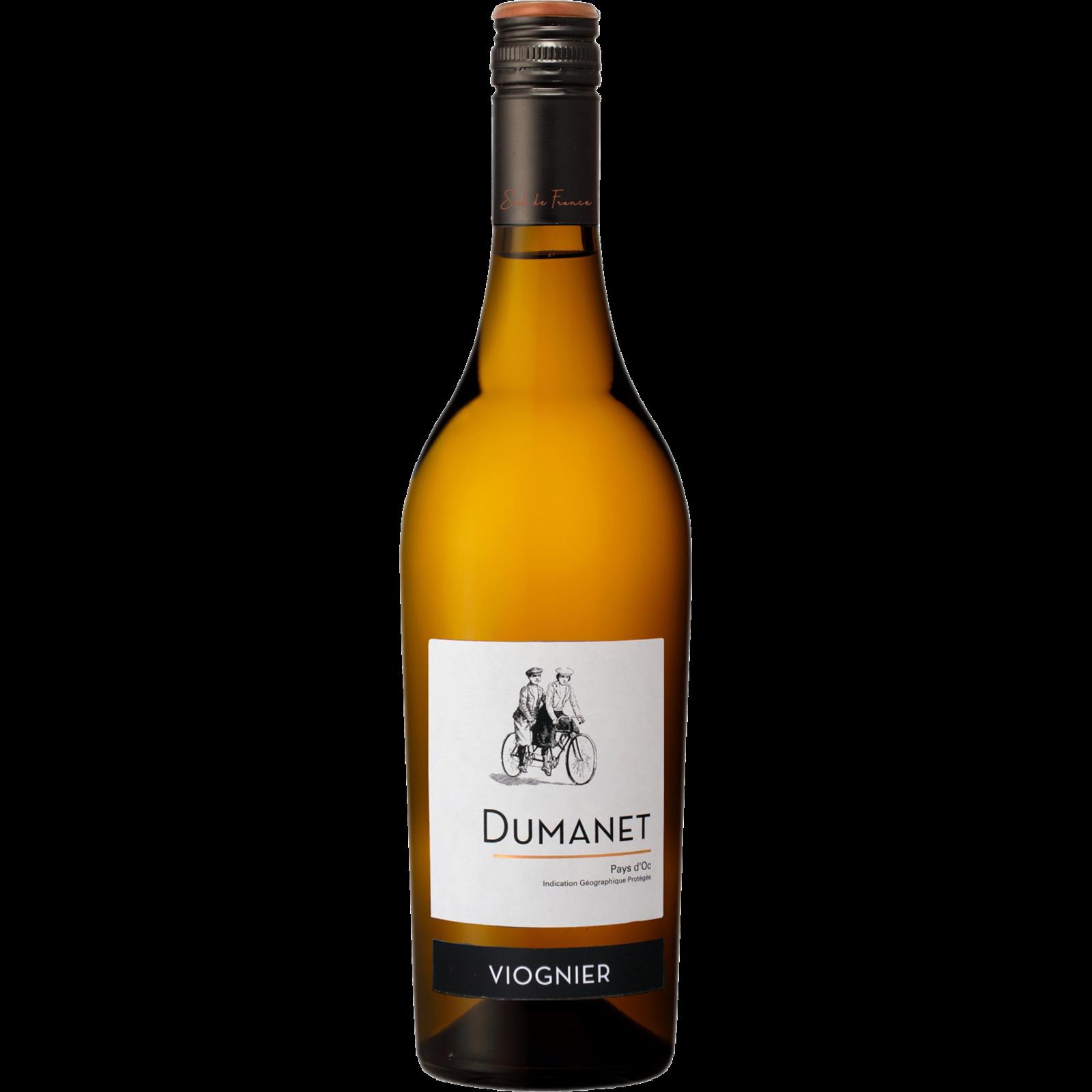 Dumanet Dumanet Viognier 2020