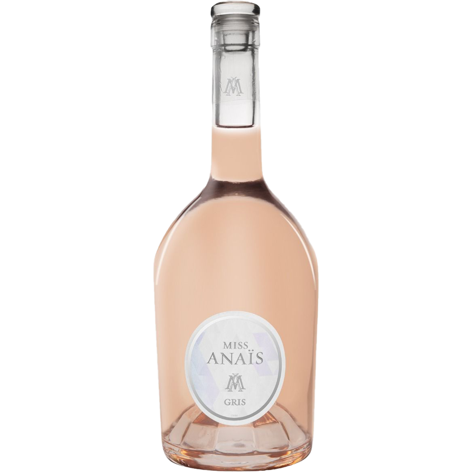 Miss Anaïs Miss Anaïs Grenache Gris Rosé 2019