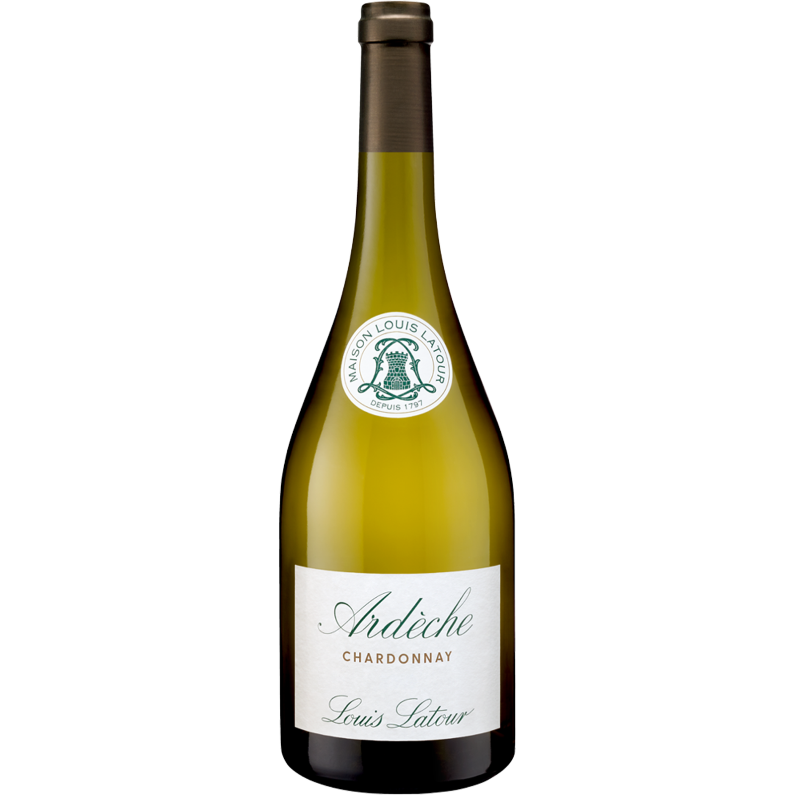 Louis Latour Louis Latour Ardèche Chardonnay 2018