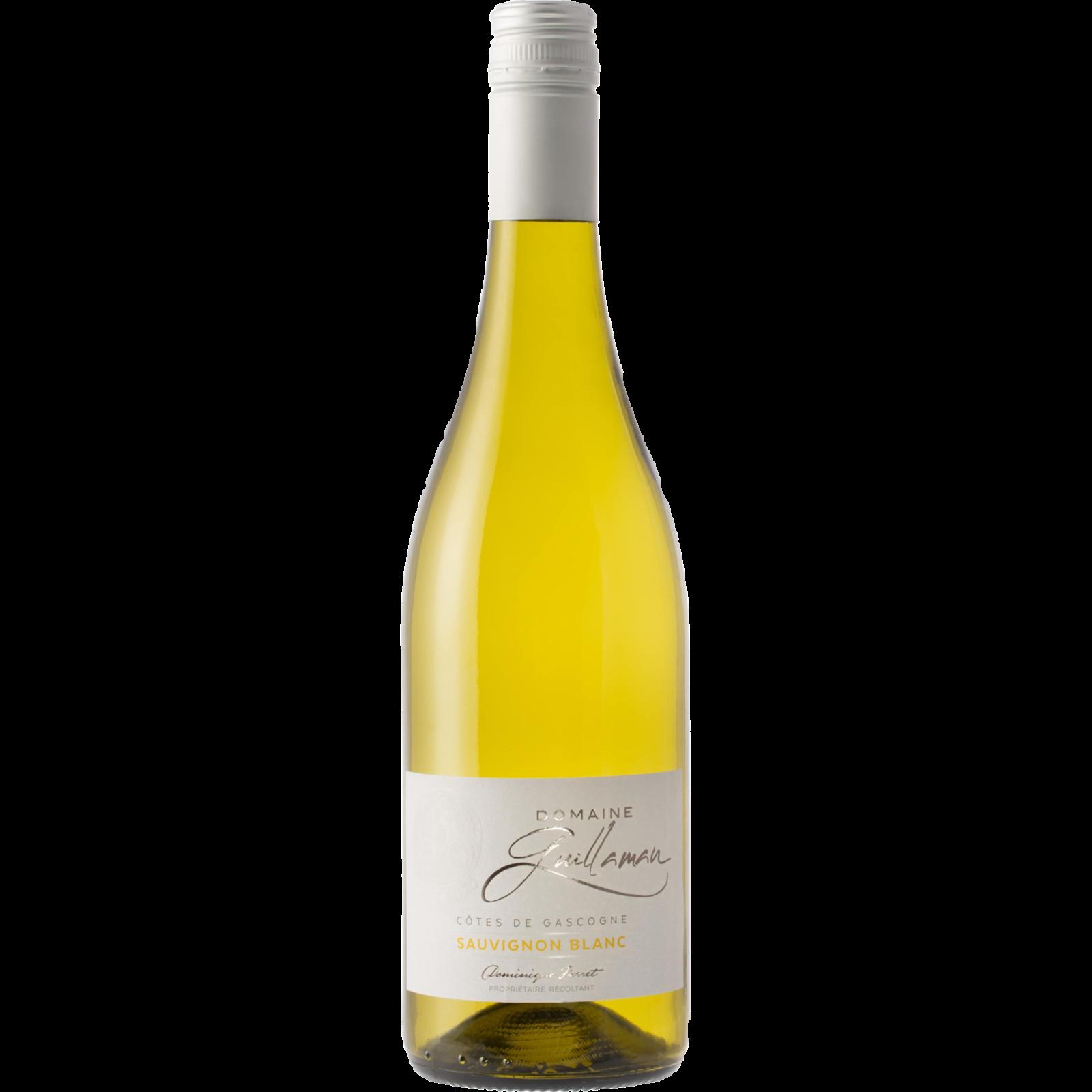 Domaine Guillaman Guillaman Sauvignon Blanc 2020