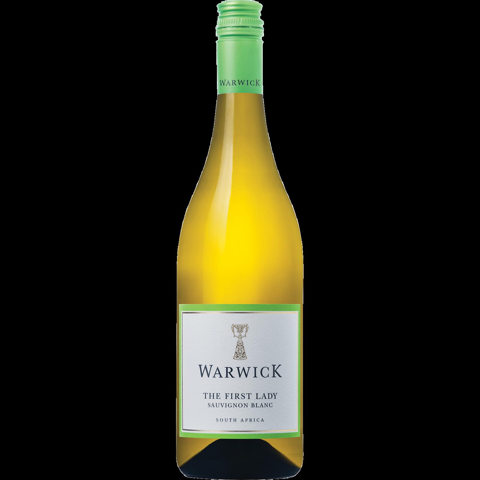 Warwick Warwick Estate The First Lady Sauvignon Blanc 2020