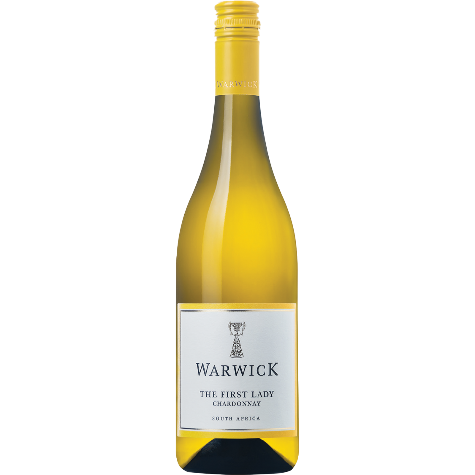Warwick Warwick Estate The First Lady Chardonnay 2020