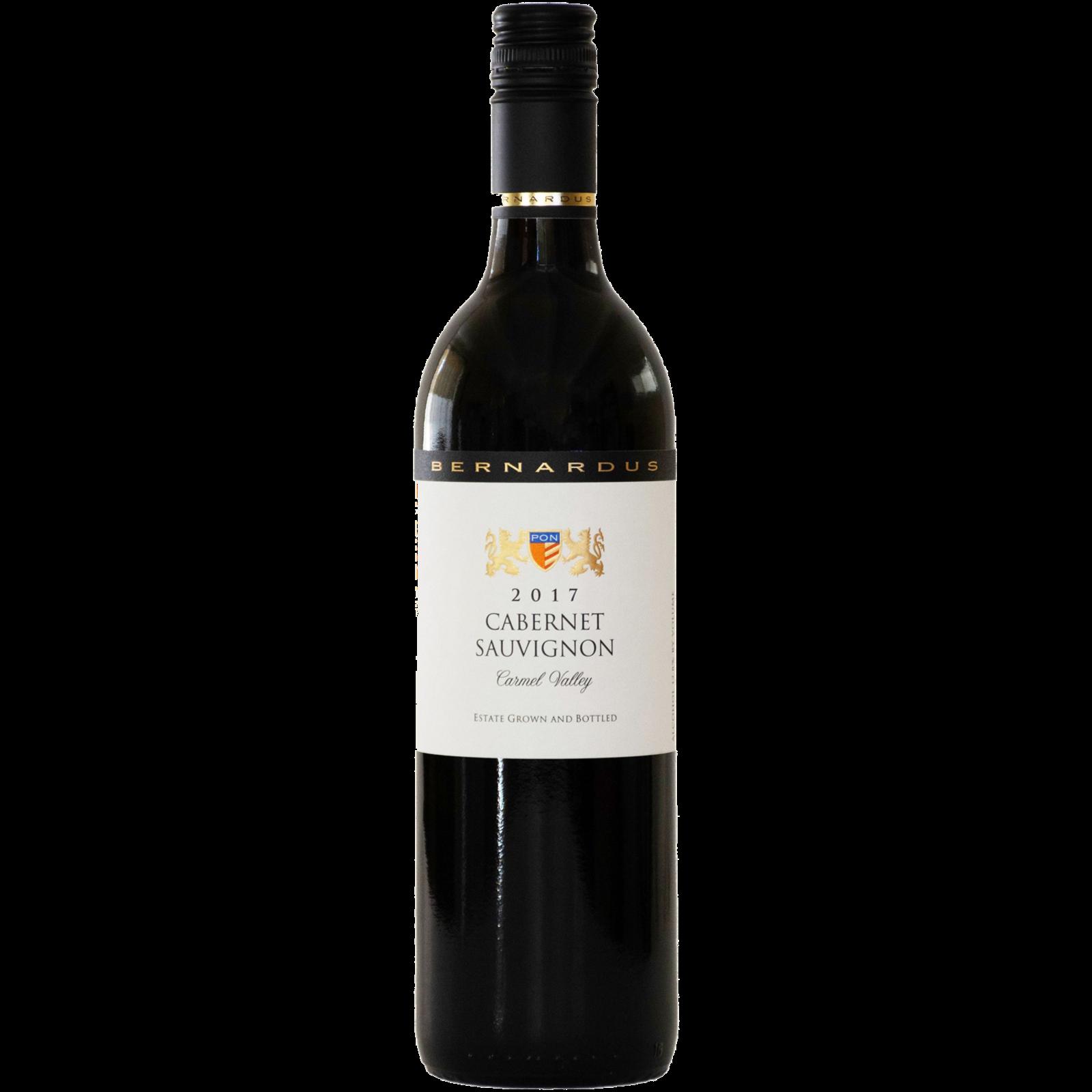 Bernardus Vineyards & Winery Bernardus Carmel Valley Cabernet Sauvignon 2018