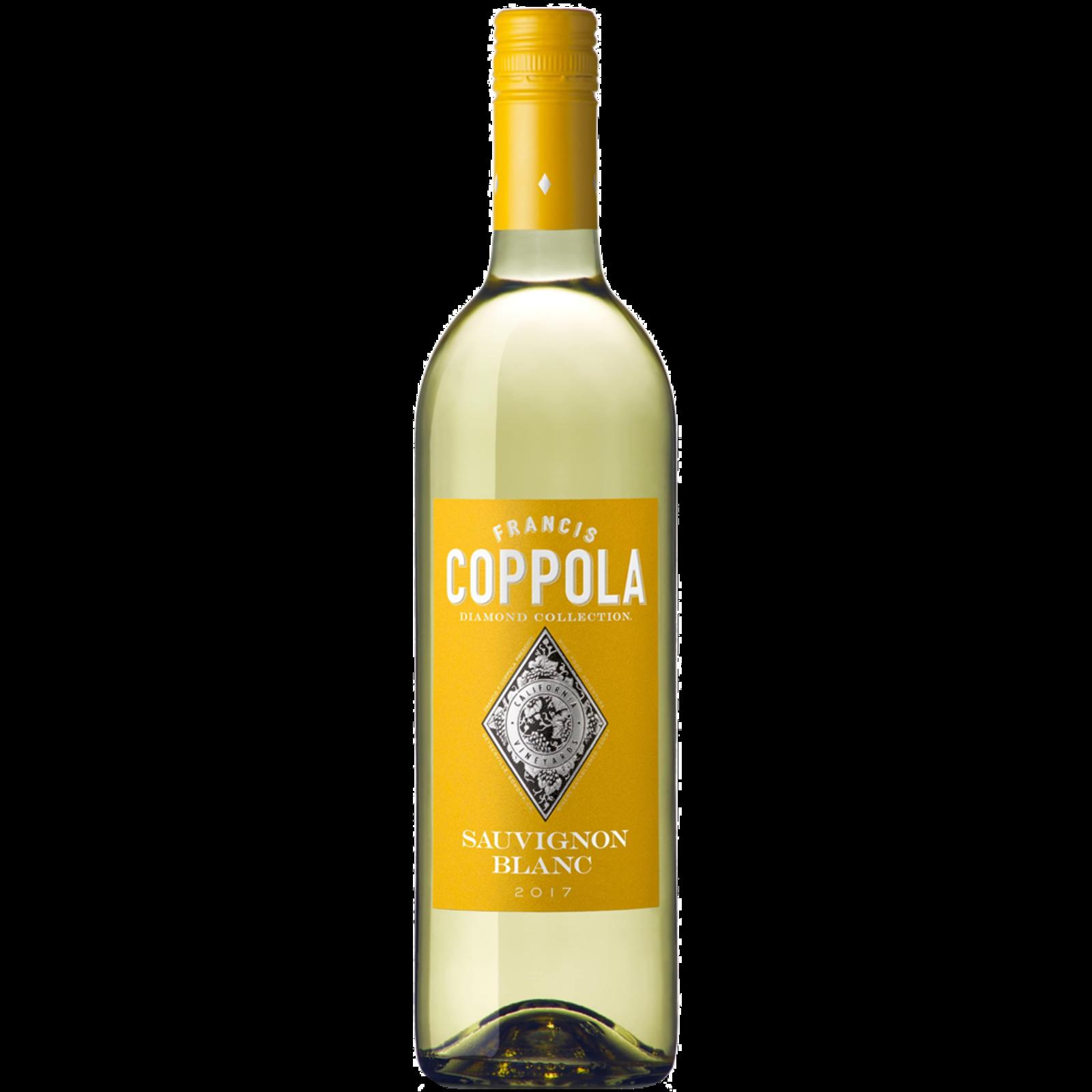 Francis Ford Coppola Winery Francis Ford Coppola Sauvignon blanc Diamond 2019