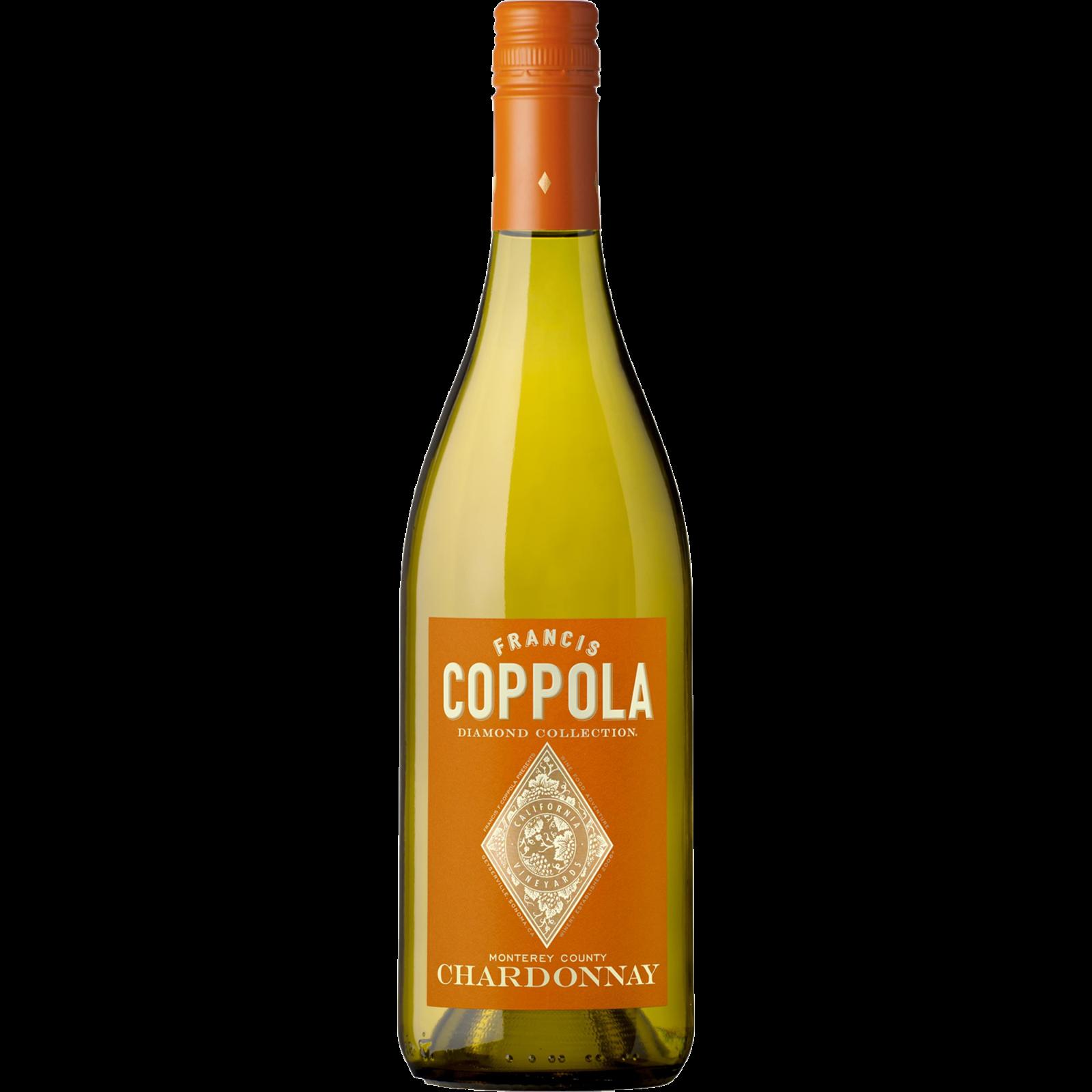 Francis Ford Coppola Winery Francis Ford Coppola Chardonnay Diamond 2018
