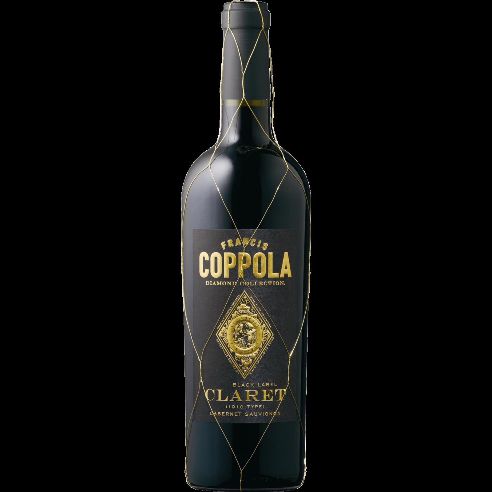 Francis Ford Coppola Winery Francis Ford Coppola Claret Diamond 2018