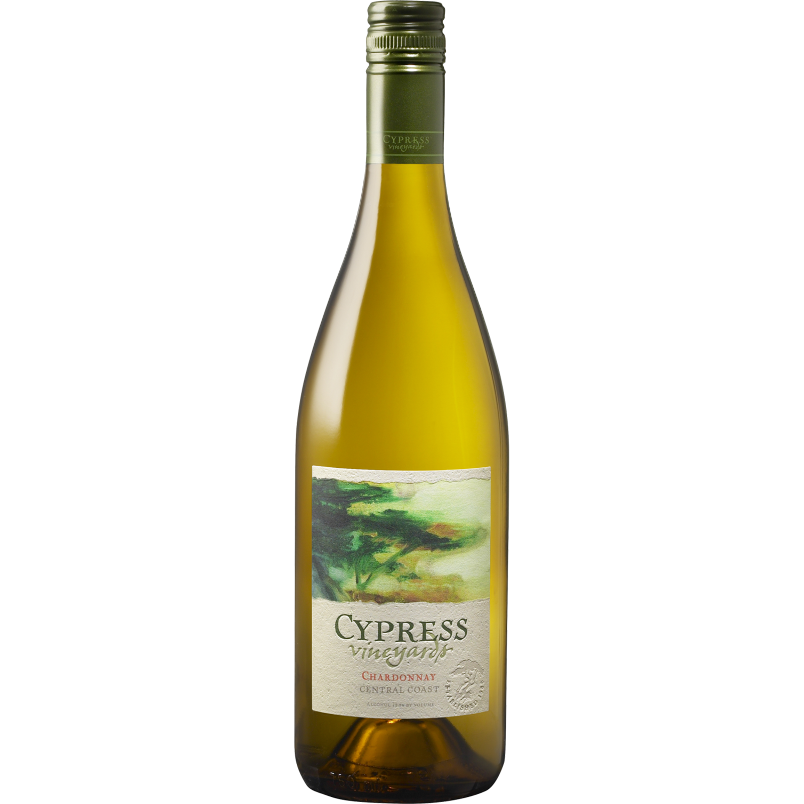 J Lohr Winery J Lohr Winery Chardonnay Cypress 2018
