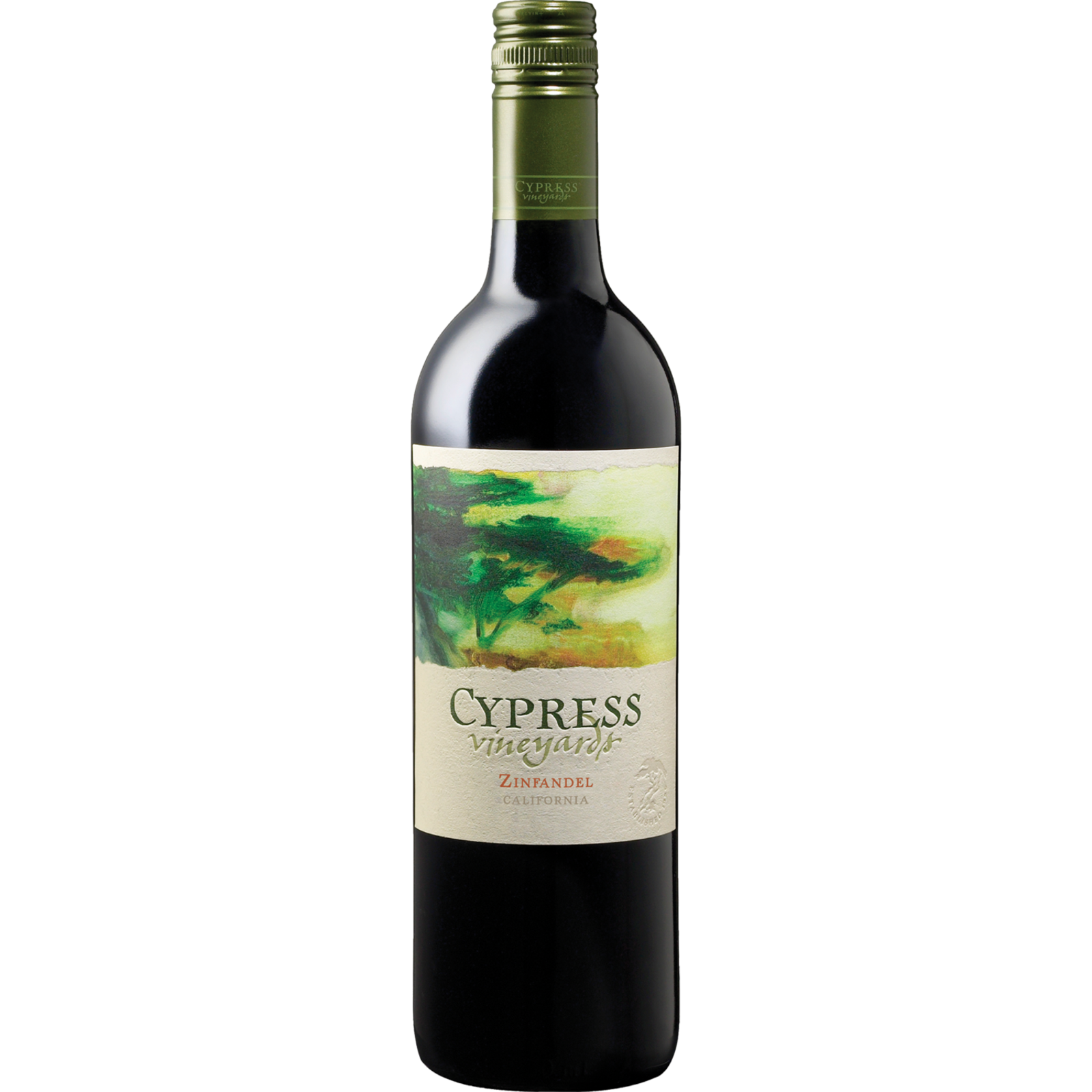 J Lohr Winery J Lohr Winery Zinfandel Cypress 2018