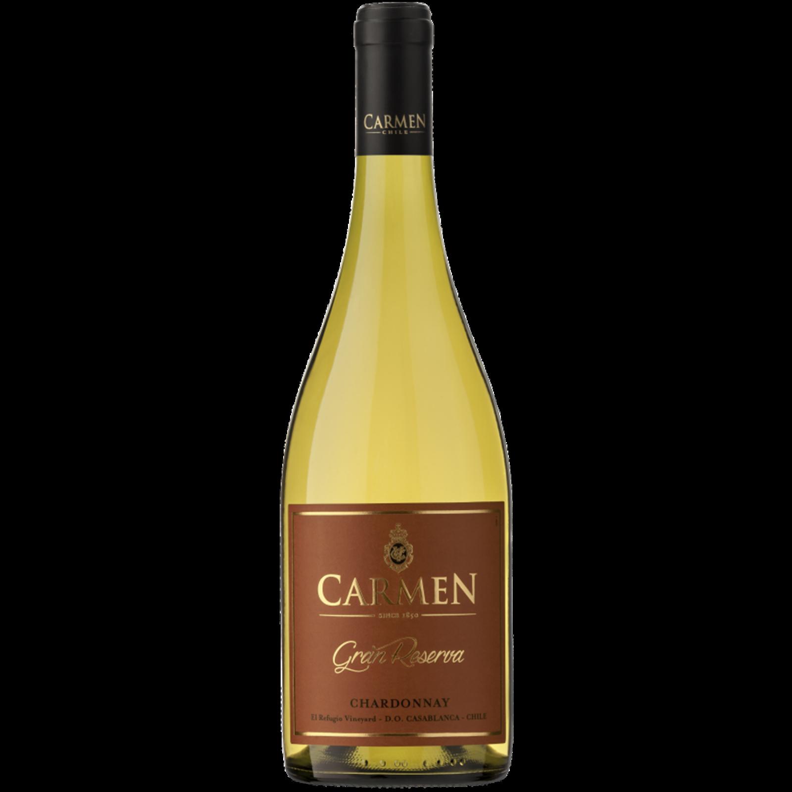 Carmen Vineyards Carmen Chardonnay Gran Reserva 2019