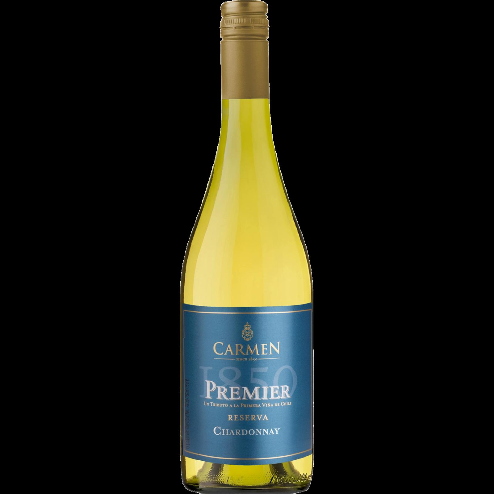 Carmen Vineyards Carmen Chardonnay Reserva 1850 Premier 2019