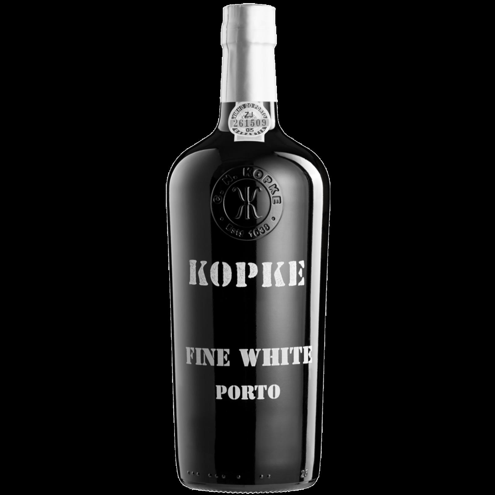 Kopke Kopke Fine White Port