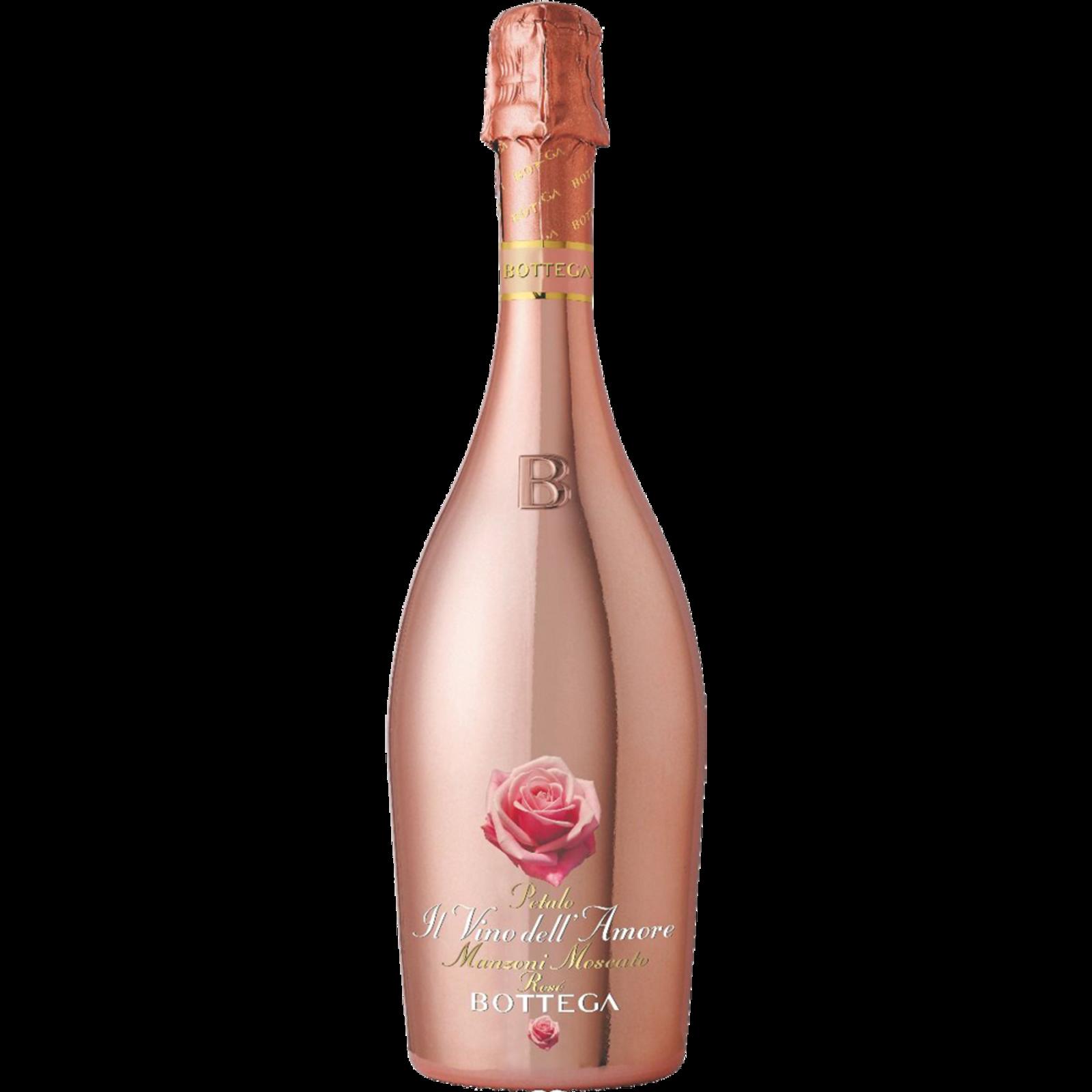 Bottega Il Vino dell' Amore Rosé Spumante