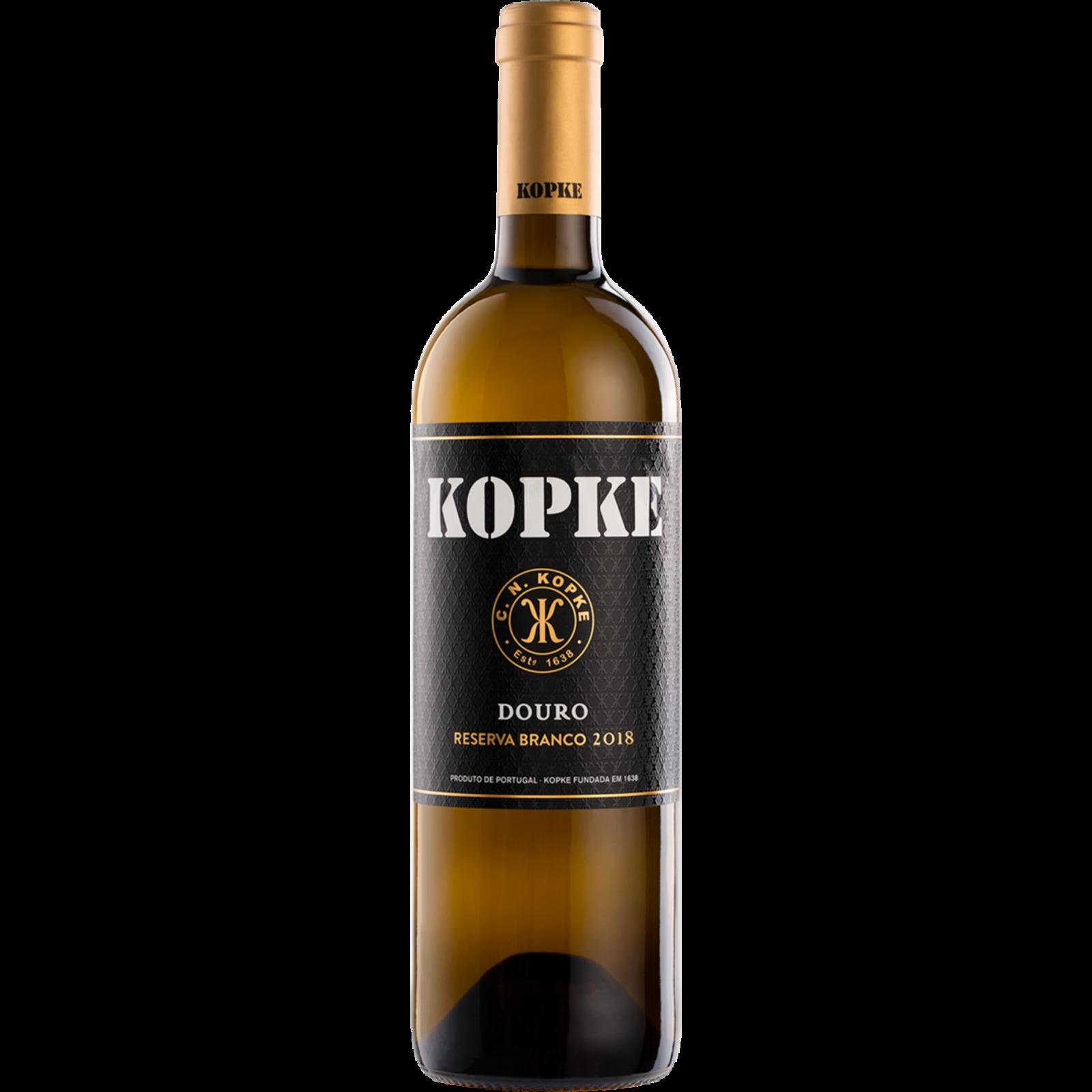 Kopke Kopke Douro Branco Reserva 2018