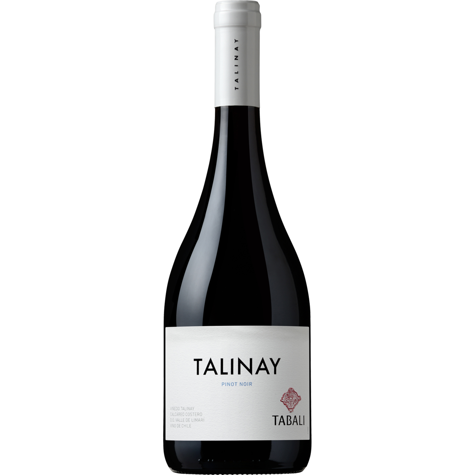 Tabali Tabali Talinay Pinot Noir 2017