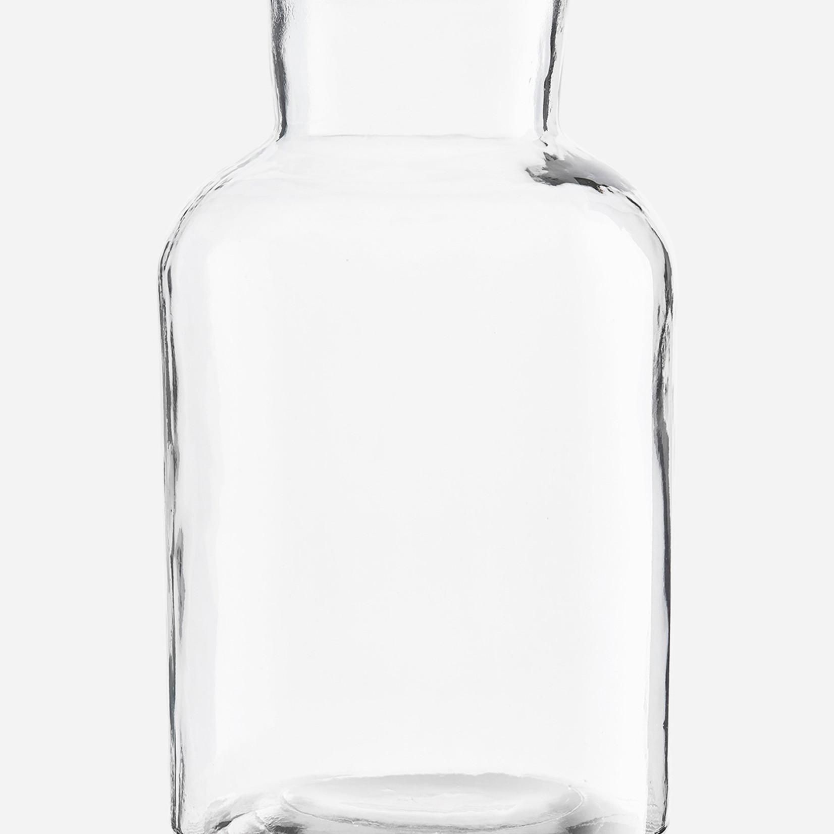 House Doctor House Doctor, Vase, Jar, Clear