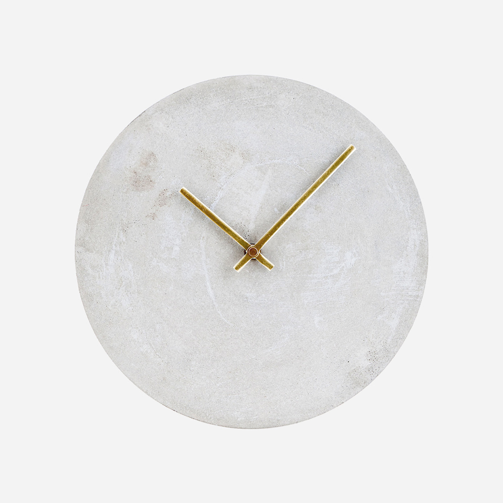 House Doctor House Doctor, Wall clock, Watch, Concrete
