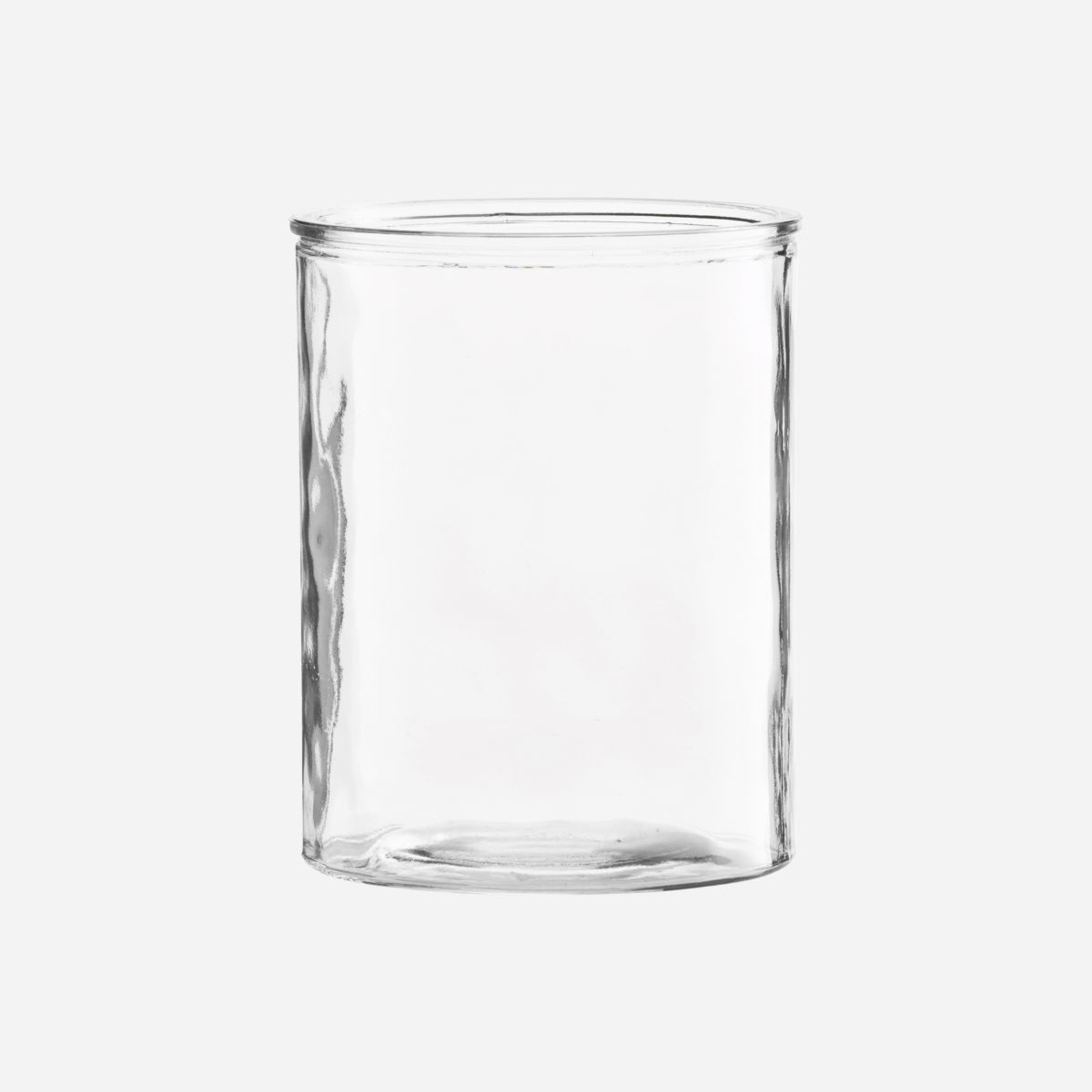 House Doctor House Doctor, Cylinder vaas, clear