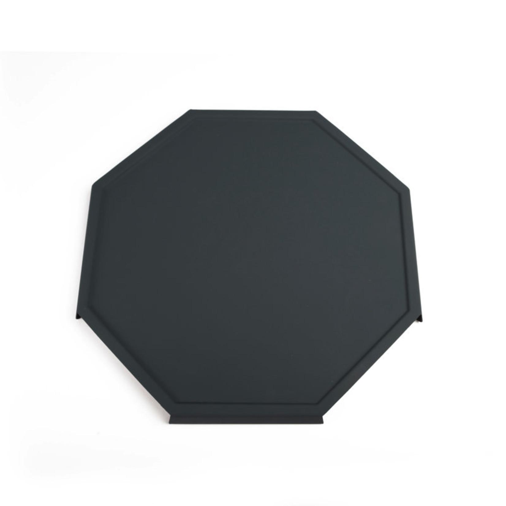 Puik Puik dienblad Octray (zwart)