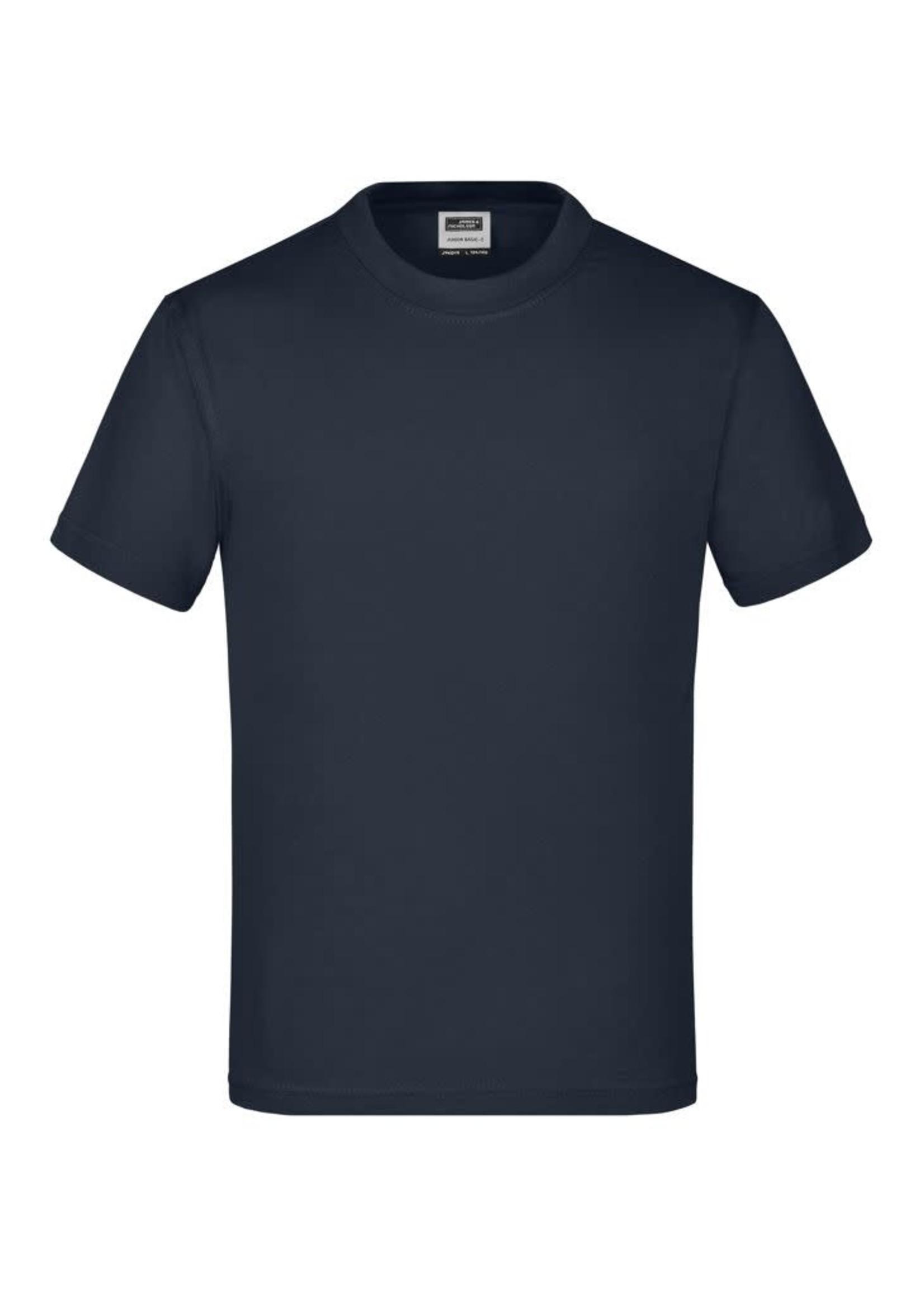 James & Nicholson LO T-shirt